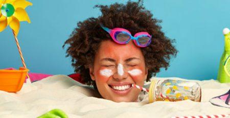 شناخت انواع کرم ضد آفتاب و معرفی بهترین ها