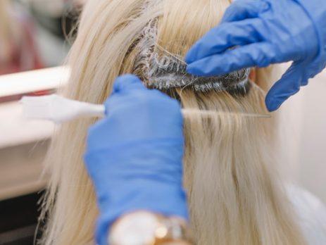 رنگ مو و هر آنچه که باید درباره آن بدانید
