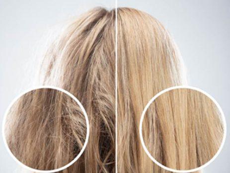 کراتینه مو به همراه مزایا و عوارض