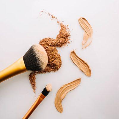 پودر فیکس کننده آرایش چیست ؟